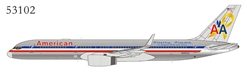 American Airlines 757-200 Winglets N690AA Flagship Freedom (1:400) by NG Models