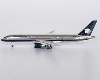 Aeromexico 757-200 N801AM polished (1:400)