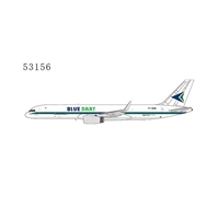 Blue Dart Aviation 757-200PCF with Winglets VT-BDB (1:400)