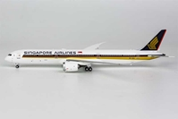 Singapore Airlines 787-10 Dreamliner 9V-SCA (1:400)