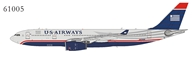 US Airways A330-200 N285AY (1:400)