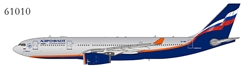 Aeroflot - Russian Airlines A330-200 VQ-BBF (1:400)