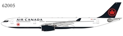 Air Canada A330-300 C-GEFA (1:400) by NG Models