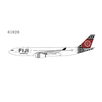 Fiji Airways A330-200 DQ-FJO (1:400)