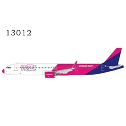 Wizz Air Die Cast Airplane And Collectable Wizz Air
