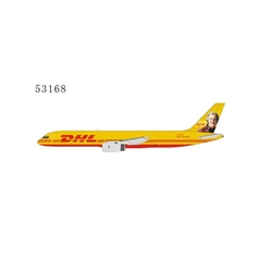 DHL 757-200PCF G-DHKK James May (1:400)