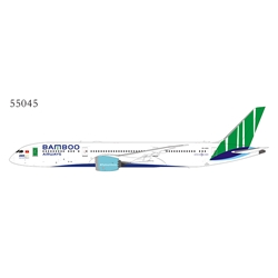 "Bamboo Airways 787-9 Dreamliner VN-A818 the 2nd 787-9 of Bamboo Airways with the name: ""SAM SON BEACH"" (1:400)"