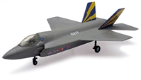 Lockheed F-35C US Navy Lightning II model kit (1:44), New Ray Diecast Item Number NR21435