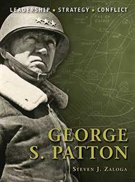 George S Patton, Osprey Publishing Item Number OSPCMD3