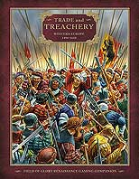 Trade And Treachery, Osprey Publishing Item Number OSPFGI2
