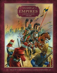 Clash Of Empires, Osprey Publishing Item Number OSPFGI3