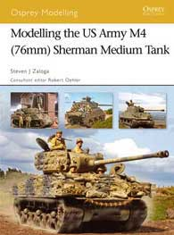 Modelling The Us Army M4, Osprey Publishing Item Number OSPMOD40