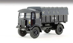 AEC Matador Artillery Tractor Royal Navy (1:76), Oxford Diecast 1:72 Scale Models Item Number 76AEC010