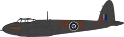de Havilland Mosquito FB Mk.VI, No. 23 Squadron, Royal Air Force, 1943 (1:72)