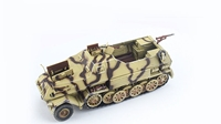 Sd.Kfz.8 DB10 Gepanzerte 12T, Tan (1:72), Precision Model Art Item Number PMA-P0320
