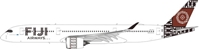 Fiji Airways A350-900 DQ-FAJ (1:400)