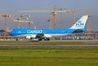 KLM Cargo B747-400F New Livery PH-CKA (1:400)