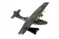 RAAF PBY-5A Catalina (1:150) by Postage Stamp Diecast Planes Item Number PS5556-5