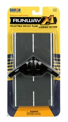 "B-2 Spirit Stealth Bomber (Approx. 5"") by Runway 24 item number: RW040"
