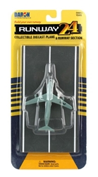 "C-5 Galaxy (Approx. 5"") by Runway 24 item number: RW070"