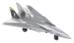 "F-14 Tomcat Jolly Rogers Air Wing 8 (Approx. 5"") by Runway 24 item number: RW115"
