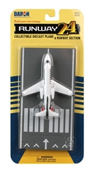 "Private Jet (Approx. 5"") by Runway 24 item number: RW205"