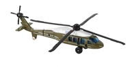 "UH-60 Presidential Helicopter (Approx. 5"") by Runway 24 item number: RW235"