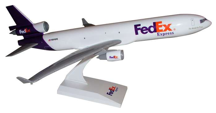 Fedex MD-11 (1:200), SkyMarks Airliners Models Item Number SKR088