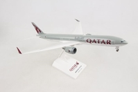 Qatar 777-9 With Gear & Flex Wingtips 1:200 by SkyMarks Airliners Models item number: SKR1014