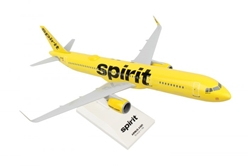 Spirit A321 Neo New Livery with WiFi Dome (1:150) by SkyMarks Airliners Models item number: SKR1020