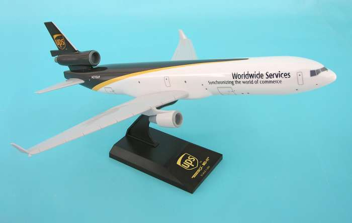 UPS MD-11 (1:200), SkyMarks Airliners Models Item Number SKR511