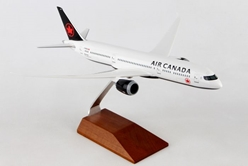 Air Canada 787-9 (1:200) by SkyMarks Airliners Models item number: SKR5121