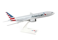American 777-200 (1:200) New Livery, SkyMarks Airliners Models Item Number SKR747