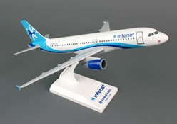 Interjet A320 (1:150) by SkyMarks Airliners Models item number: SKR811