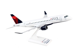 Delta Airlines, Republic Connection ERJ-175 (1:100) by SkyMarks Airliners Models item number: SKR814