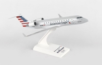 American Eagle CRJ-200 (1:100) Air Wisconsin by SkyMarks Airliners Models item number: SKR858