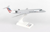 American Eagle ERJ-145 Expressjet (1:100) by SkyMarks Airliners Models item number: SKR859