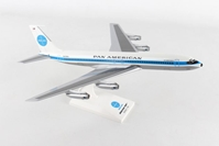 "Pan Am 707 ""Jet Clipper Monsoon"" N415PA (1:150) by SkyMarks Airliners Models item number: SKR877"