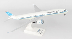 Kuwait Airways A350-900 (1:200) by SkyMarks Airliners Models item number: SKR883
