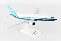 Boeing House 737-MAX8 (1:130) by SkyMarks Airliners Models item number: SKR935
