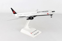 Air Canada 777-300 New 2017 Livery (1:200) by SkyMarks Airliners Models item number: SKR955