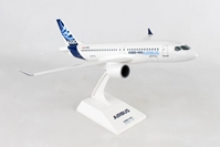 Airbus House A220-100 (1:100) by SkyMarks Airliners Models item number: SKR957
