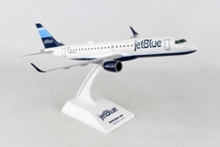 JetBlue E190 STRIPES (1:100) by SkyMarks Airliners Models item number: SKR980