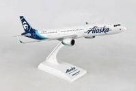 Alaska A321NEO (1:150) by SkyMarks Airliners Models item number: SKR982