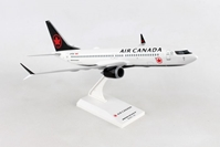 Air Canada 737MAX8 (1:130) by SkyMarks Airliners Models item number: SKR983