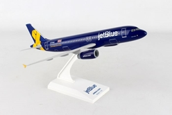"Jetblue A320 ""Veterans"" (1:150) by SkyMarks Airliners Models item number: SKR996"