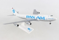 Pan Am 747-100 Juan Trippe (1:200) by SkyMarks Airliners Models item number: SKR998