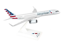 American 757-200 (1:200) New Livery, SkyMarks Airliners Models Item Number SKR770