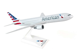 American 767-300 (1:200) New Livery, SkyMarks Airliners Models Item Number SKR786