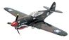 P-40 Warhawk (1:48), Smithsonian Replica Series Item Number SL-P40